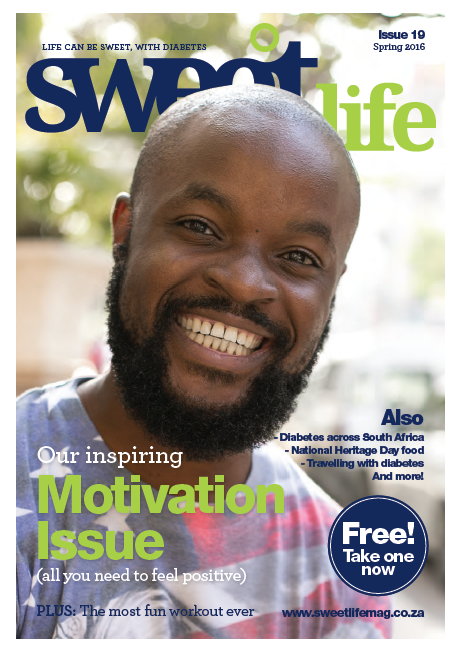 Sweet Life issue 19
