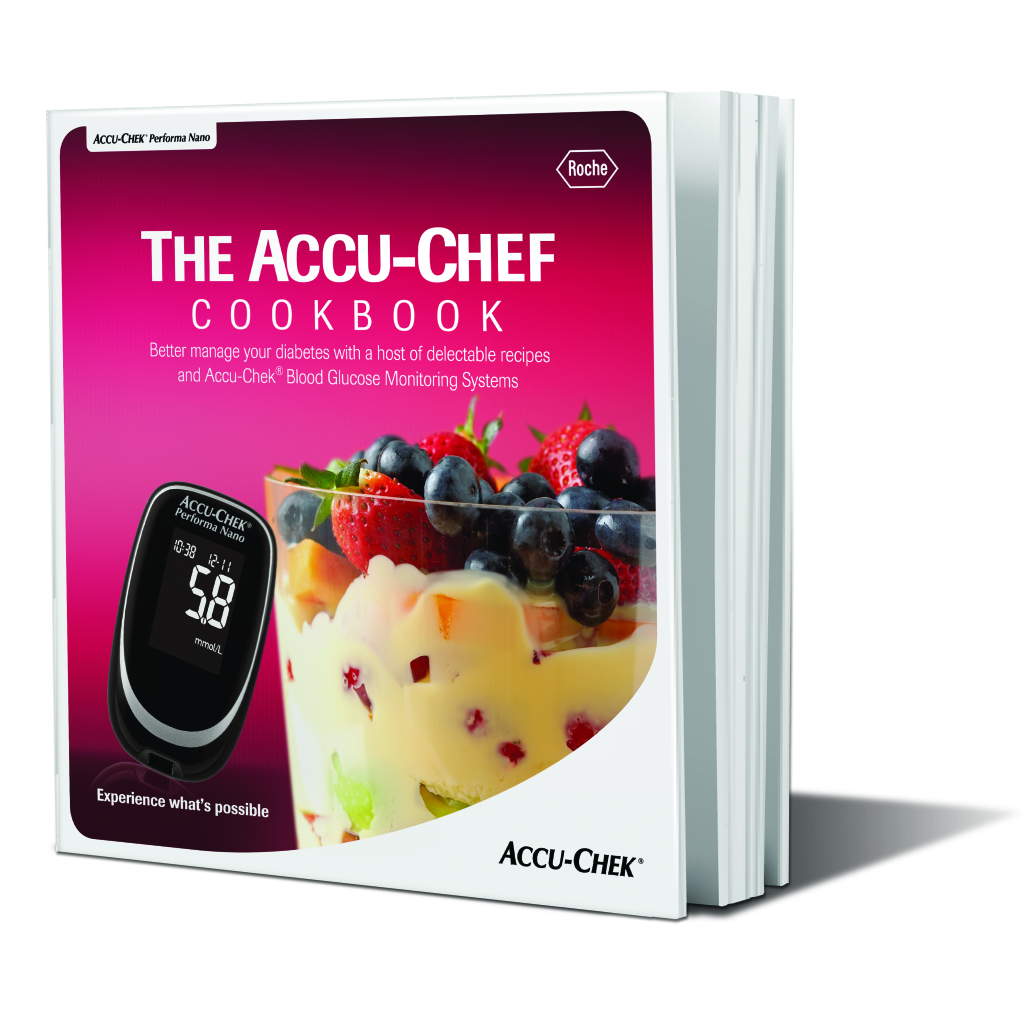 Accu-Chef Cover