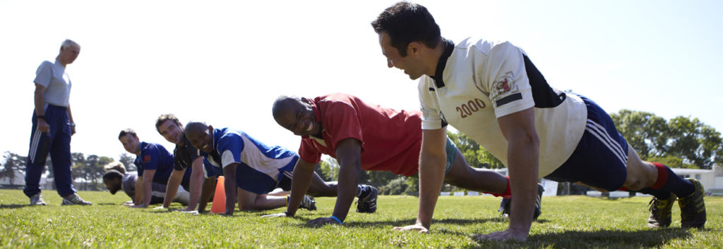 team sports with diabetes