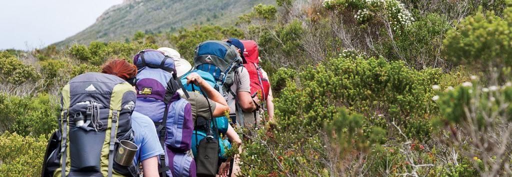 diabetic hiking tips