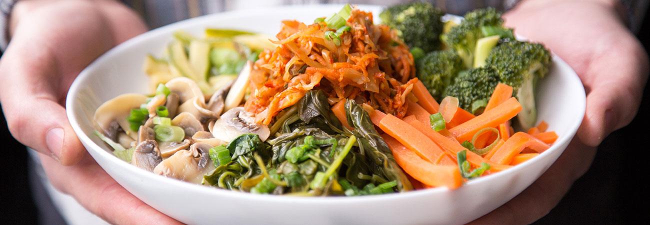 healthy diabetes-friendly dinner