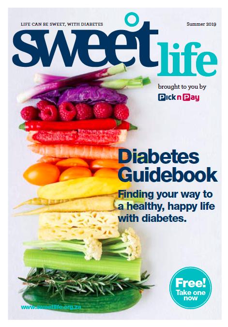free diabetes guidebook