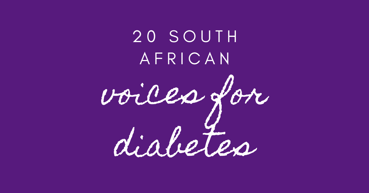 sa voices for diabetes